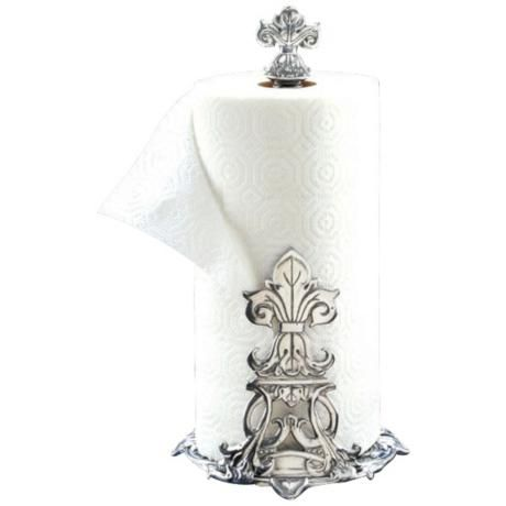 17 best ideas about victorian paper towel holders 2017 on pinterest general store victorian - Fleur de lis toilet paper holder ...