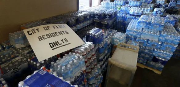 What Do Flint And The Dakota Access Pipeline Have In Common? Water [Opinion]
