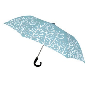 Sprig Rain Compact Umbrella now featured on Fab.