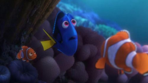 Just Keep Swimming in the New Trailer for Finding Dory... #FindingDory: Just Keep Swimming in the New Trailer for Finding… #FindingDory