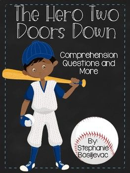 The Hero Two Doors Down (Comprehension Questions and More)