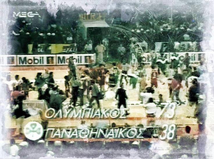 #Olympiakos Pao