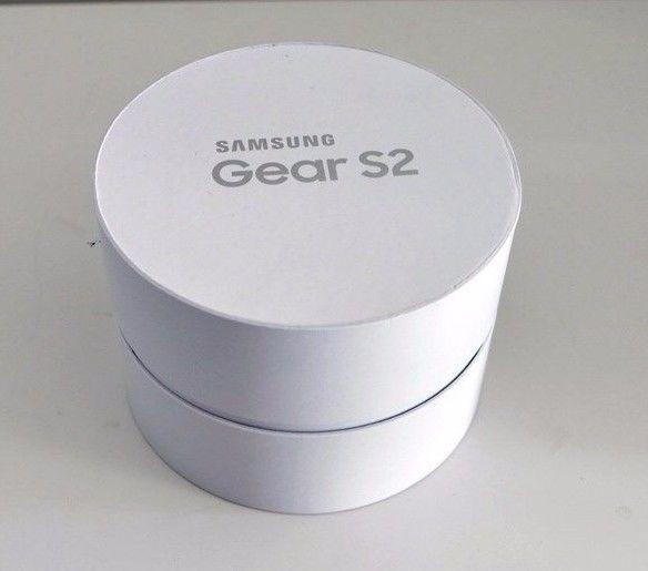 NEW INBOX Samsung Gear S2 SM-R730A 4G Black /Dark Grey Smartwatch Unlocked AT&T, http://myalphastore.com/shop/new-inbox-samsung-gear-s2-sm-r730a-4g-black-dark-grey-smartwatch-unlocked-at-t/