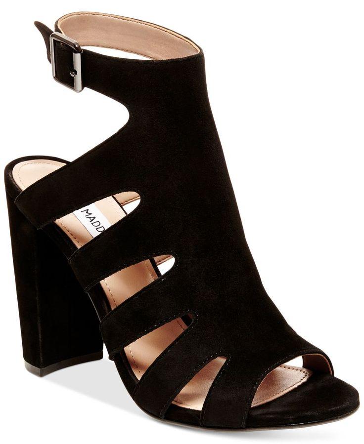 Steve Madden Women's Caliie Dress Sandals
