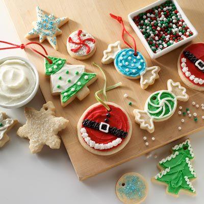 Best Ever GF Spritz Cookies http://www.landolakes.com/recipe/1858/best-ever-spritz-gluten-free-recipe