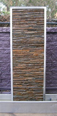 Rock'n Stone - Custom Design, Designer Stone, Pebbles, Pavers, Mesh Tiles, Rock, Wall Cladding, Pots