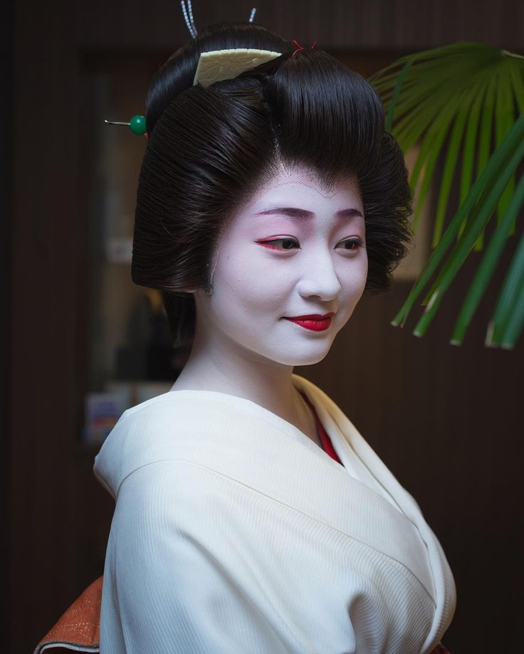 Oiran & Geisha : Photo