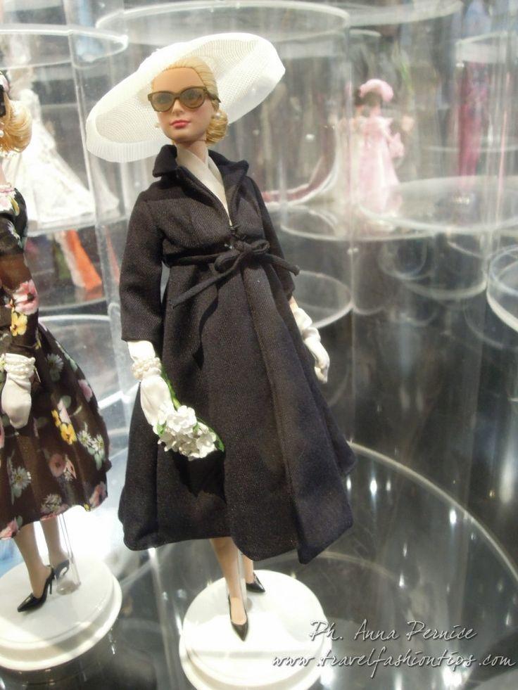 Barbie al Mudec