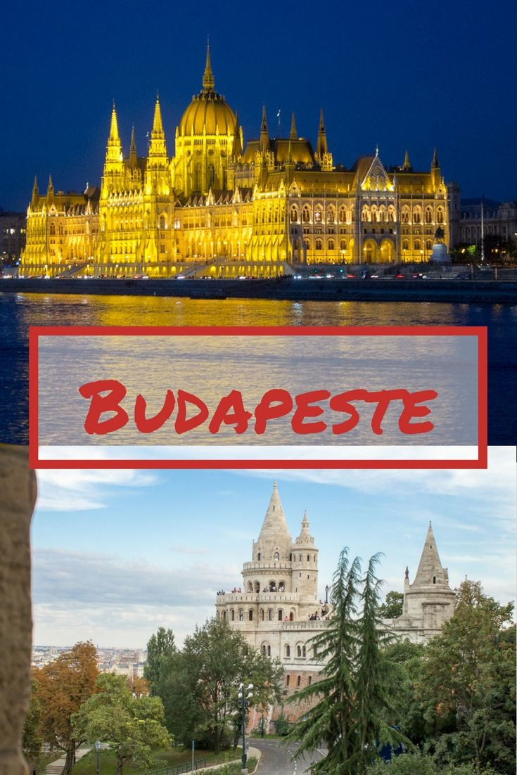A linda capital da Hungria tem atrações para manter qualquer um encantado, mas aqui compartilho 10 gratuitas.