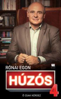 Rónai Egon: Húzós 4. [Pepita Hirdető]