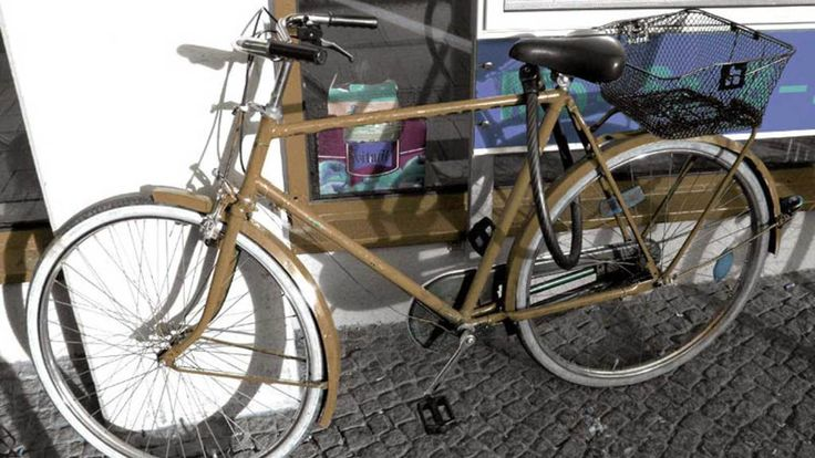 Unsere Fahrradmarken - Radwelt Berlin