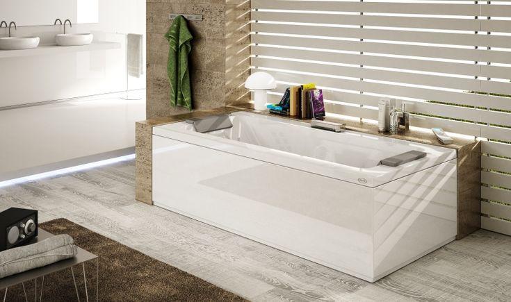 1000 id es propos de baignoire balneo sur pinterest baignoire baln o balneo et baignoire. Black Bedroom Furniture Sets. Home Design Ideas