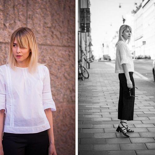 Chaloth - модный блогер …