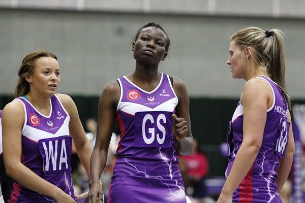Loughborough Lightning got their 2016 Vitality Netball Superleague campaign off to the perfect start on Super Saturday as they secured a convincing 65-34 victory over Yorkshire Jets. #LoughboroughLightning #Netball #LboroSport