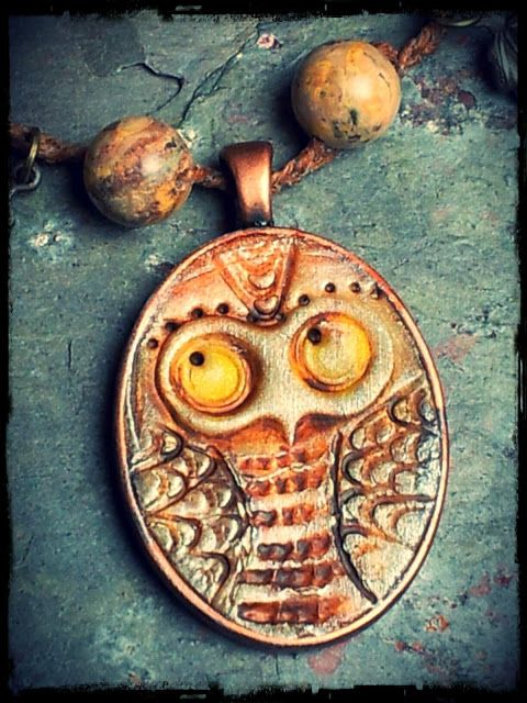 Treasures Found :: Inspiration is Everywhere: Bohemian-Inspired Jewelry... and a Giveaway!