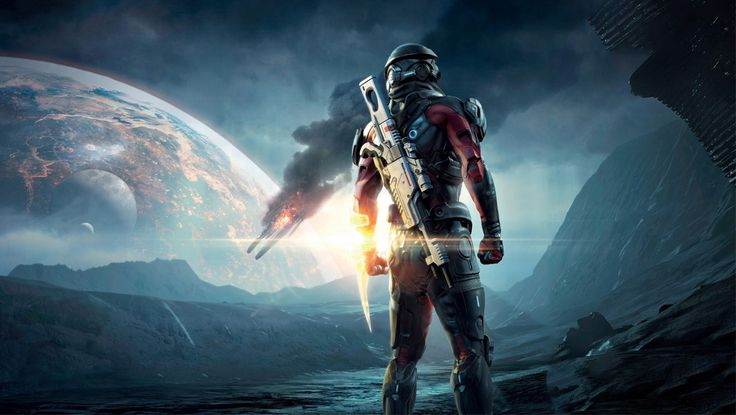 First Impressions – Mass Effect: Andromeda (Part I)   Geek Culture