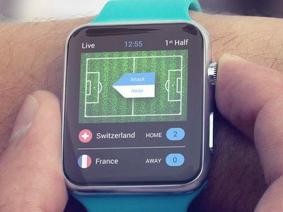 UEFA EURO 2016 - Watch