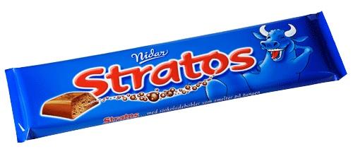 Stratos chocolate