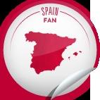 Spain Fan