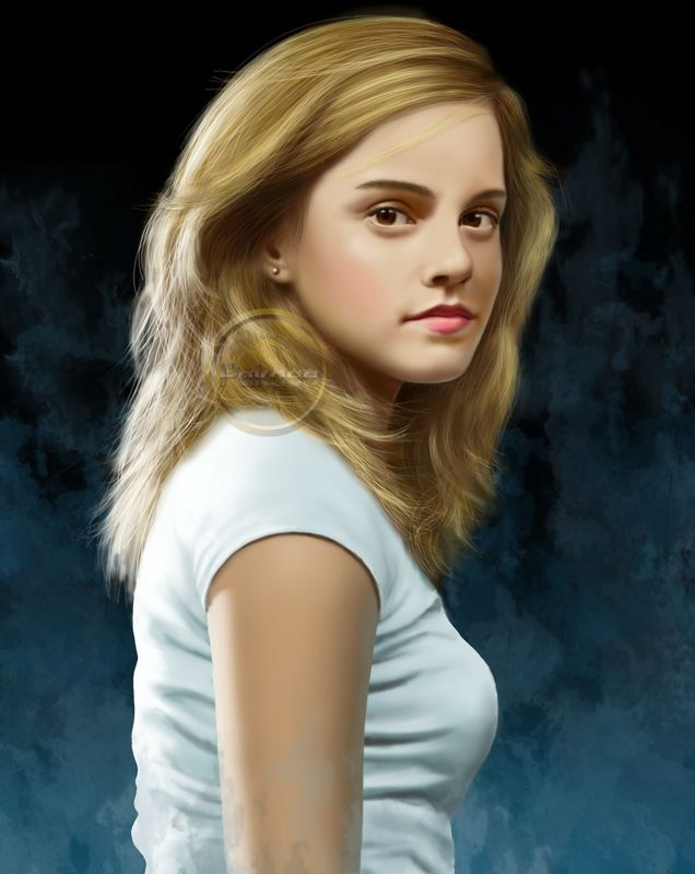 Consider, that hermione grangers breasts not give