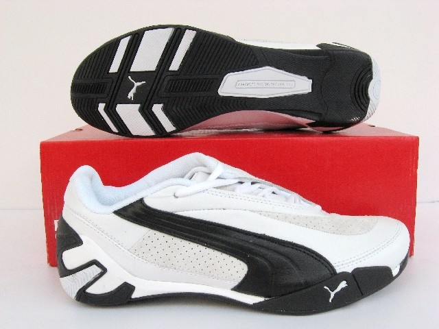 Puma Sneakers - awesome