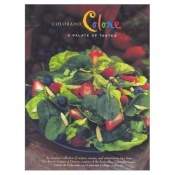 Colorado Colore, just one of the many Jr. League of Denver cookbooks