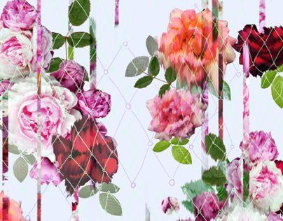 查看此 @Behance 项目: \u201cMy Bleeding Rose-Floral SS14 Prjoect- Camilla Atkins\u201d https://www.behance.net/gallery/15450639/My-Bleeding-Rose-Floral-SS14-Prjoect-Camilla-Atkins