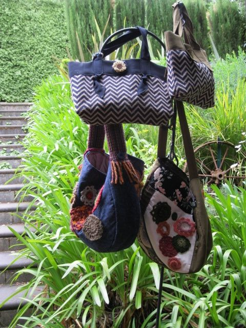 Made by Jenny from Hook and Bobbin Bags