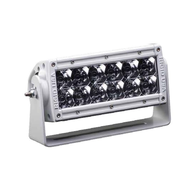 Rigid Industries M Series 6 Led Light Bar Flood Bar Lighting Led Lights Rigid Industries