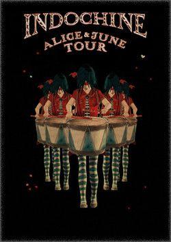 Indochine _ Alice et June_