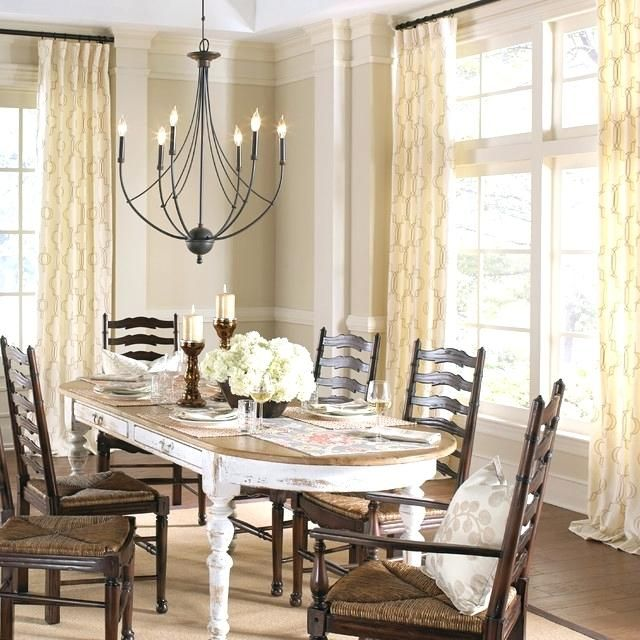 Image Result For Modern Farm House Dining Decor