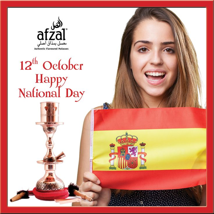 Afzal wishes the people of Spain Happy National Day!  #soexindia #loveafzal #Afzal #soex #instahookah #instashisha #hookah #nargile #Spain #nationalday