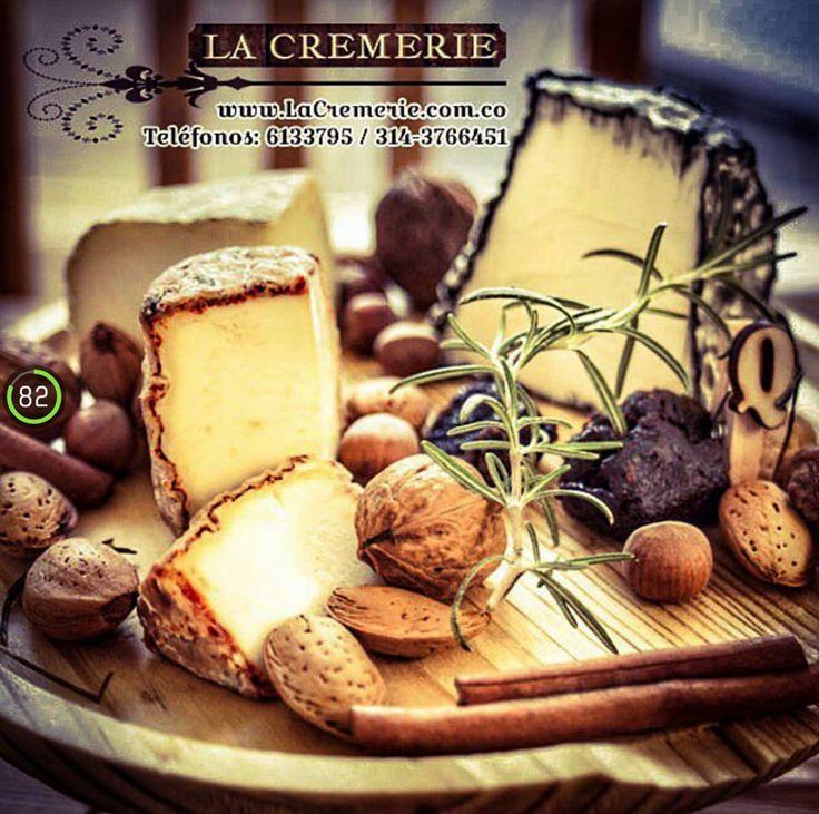 Nuestros quesos Colfrance, elaborados artesanalmente.  Wp 3203245231