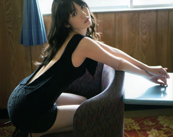 Sayumi Michishige: 道重 さゆみ