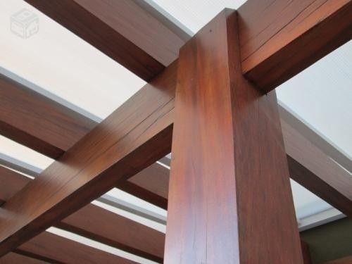 paraju wood