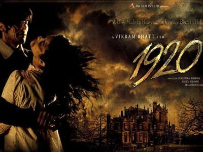 1920-Evil Returns to hit the screens on July 13!