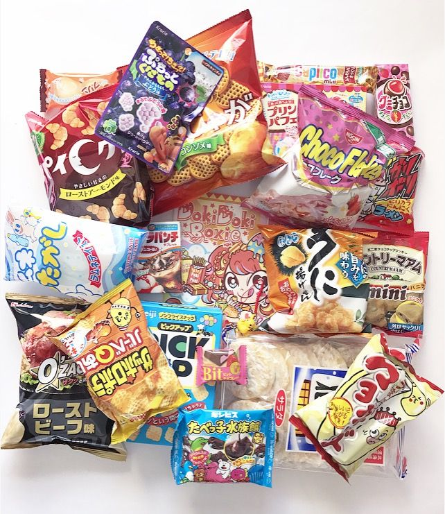 DokiDoki Boxie is a Japanese subscription service that offers snack boxes and anime boxes. I received the Okashi (snack) box, more specifically the Deka Box, which offers 19-20 full size Japanese snacks and candies in every box. The cost breakdown: Chichi Snack Box – $23.78/month (14-15 items) Deka Snack Box – $32.59/month (19-20 items) Shipping …