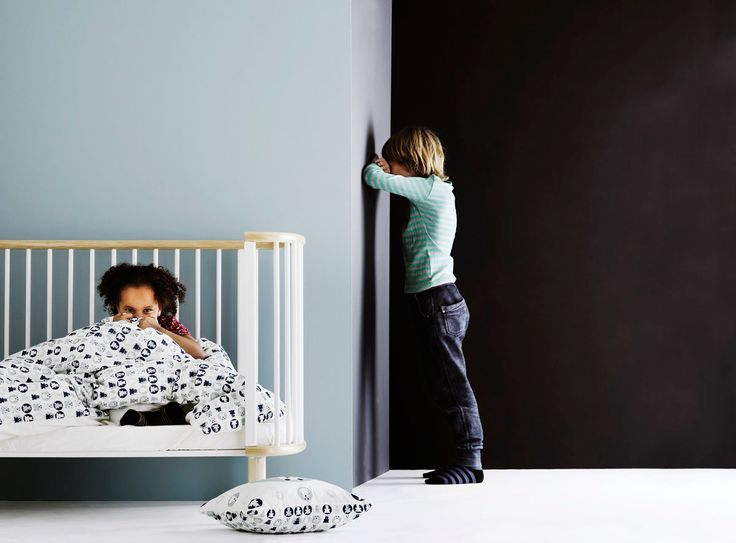 Flexa nursery bed now available at Littlefashionaddict.com