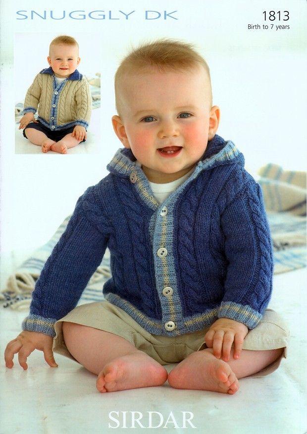 385 besten Baby Boy Bilder auf Pinterest | Stricken, Gestricktes ...