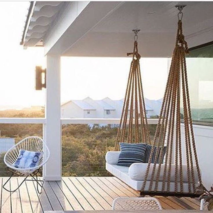 23 Free Diy Porch Swing Plans Amp Ideas To Chill In Your