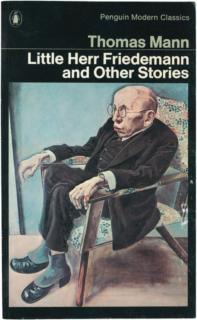 Penguin Book Cover Quote : Best images about thomas mann on pinterest cartoon