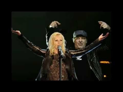La luna - Patty Pravo & Vasco Rossi