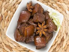 Porc au caramel facile : Recette de Porc au caramel facile - Marmiton