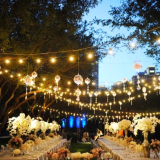 I would love this on a smaller scale for an engagement dinner #summerwedding #weddingideas