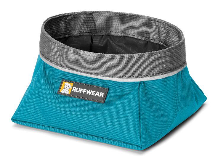 Ruffwear Quencher™ Waterproof, Collapsible Dog Bowl