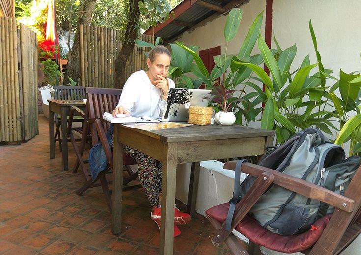 L'Etrangers Books & Tea [Luang Prabang, Laos] O nome é feio. Suas consequências, também. Difícilenxergarmosvantagens na procrastinação – a não ser o prazer imediato datroca de alguma tarefa chatinha pela sessão filme + pipoca ou equivalente. Ok, algumas situações permitem que um detalhe aqui, outro ali sejam adiados sem comprometer o fluxo, mas nem sempreContinue Lendo