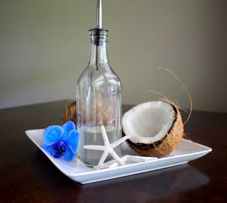 Homemade cold pressed virgin coconut oil recipe in 2020