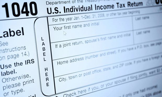 Let's drug-test the rich before approving tax deductions, US ...