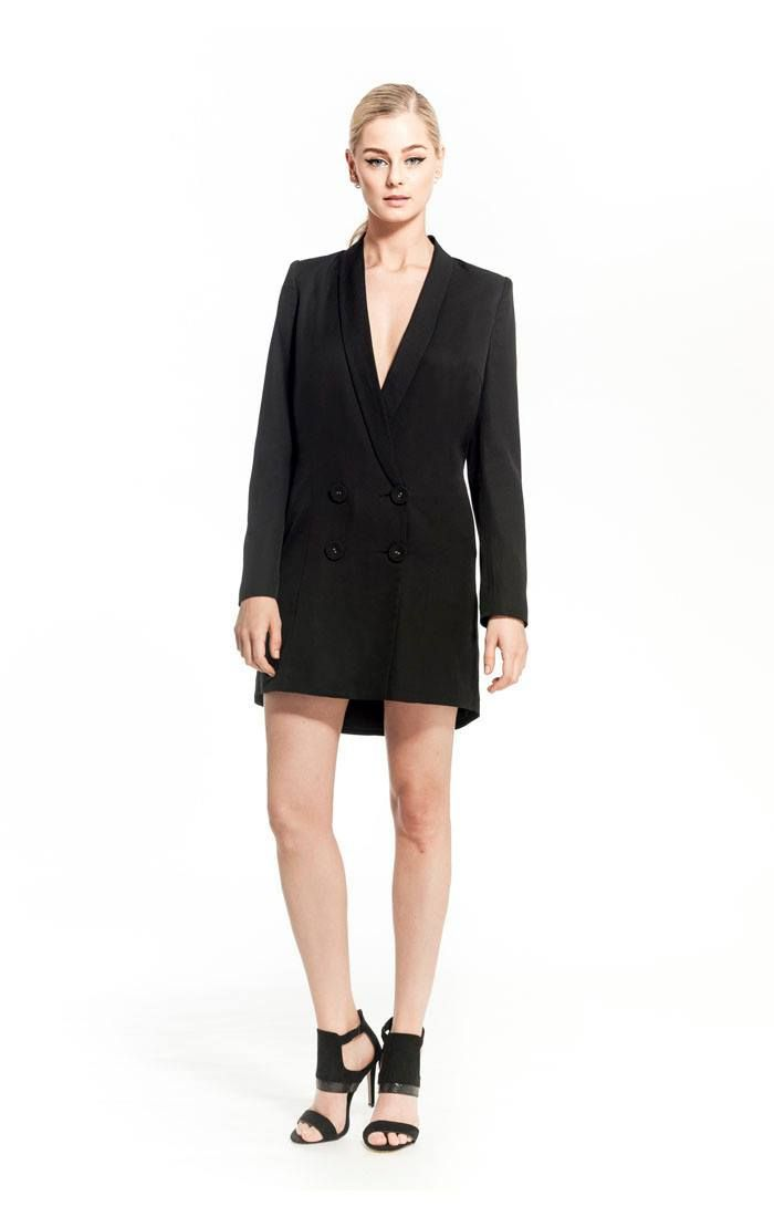 Elliatt - Maverick Blazer Dress