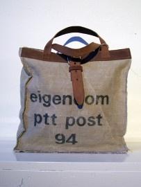 Tas Stapelgoed PTT | Stoere tassen! | Stoer in Style